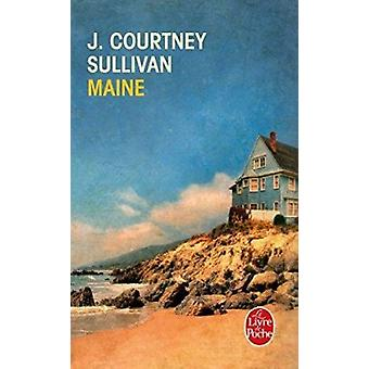 Maine by J C Sullivan - 9782253174936 Book