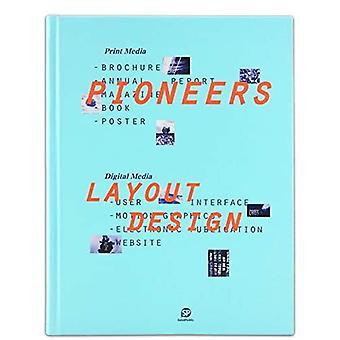 Pioneers - Layout Design: Paper Media/Multimedia