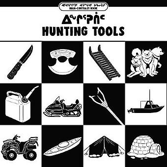 Hunting Tools (Inuktitut/English) by Inhabit Education - 978022870170