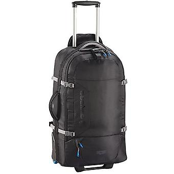 Caribee Fast Track VI 75L Wheeled Travel Pack - Black