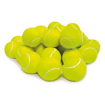 Mantis Tennis Balls Bag 5 Docena, 60 Bolas