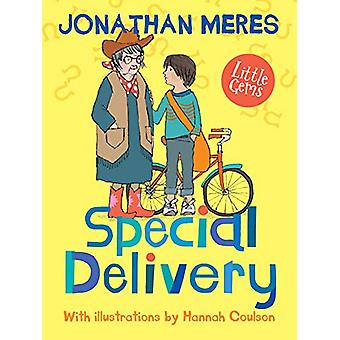 Special Delivery by Jonathan Meres - 9781781128695 Book
