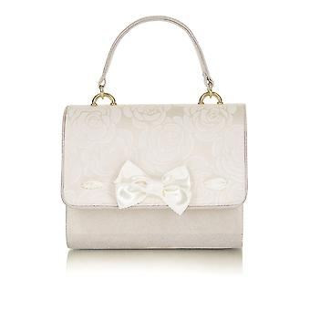 Ruby Shoo Women's San Marino Tessuto Top Handle Bag