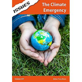 The Climate Emergency - 357 by Tracy Biram - 9781861688132 Book