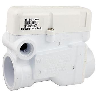 "Grid Controls M-25 25 Amp 1.5"" Slip Spa Flow Switch"