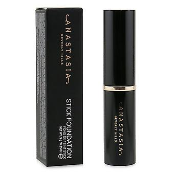 Anastasia Beverly Hills Stick Foundation - # Shadow (contour Caramel Latte) - 9g/0.35oz