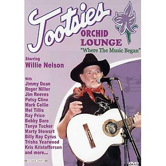 Tootsie's Orchid Lounge [DVD] USA import