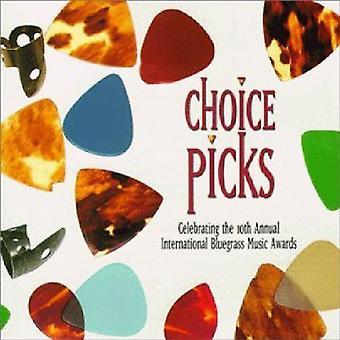 Choice Picks-Celebrating The 1 [CD] USA import