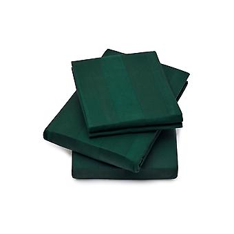 Duvet Cover | Essential Collection | Green Complete Bedding Set