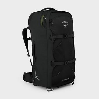 Osprey Farpoint Wheels 65 Travel Backpack Negro