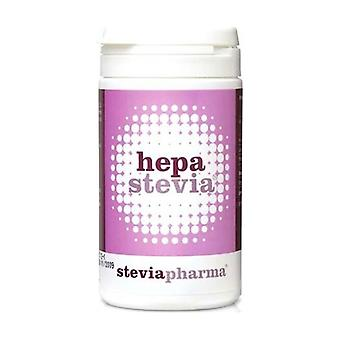 Hepa Stevia 50 capsules