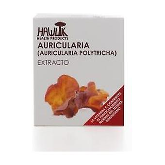 Pure Auricularia Extract 60 capsules