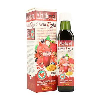 Aktidrenal Red Sage 250 ml