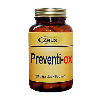 Preventi-Ox 30 capsules