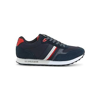 U.S. Polo Assn. - Schuhe - Sneakers - FLASH4088S9_TS1_DKBL - Herren - navy - EU 40