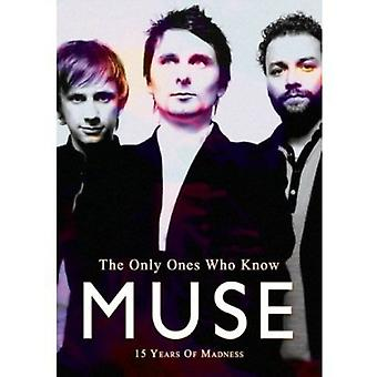 Muse - Only Ones Who Know [DVD] USA import