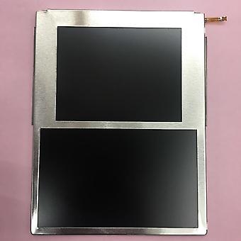 100% alkuperäinen uusi LCD 2ds LCD-näyttö + näytönsuoja