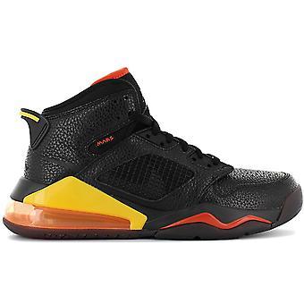 AIR JORDAN Mars 270 - Herenschoenen Zwarte CD7070-009 Sneakers Sportschoenen
