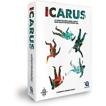 Icarus A Storytelling Game About How Great Civilizations Fall