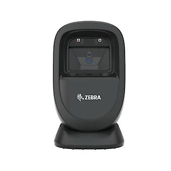 Zebra Ds9308sr Black Usb Kit Ds9308sr00004Zzww Scanner