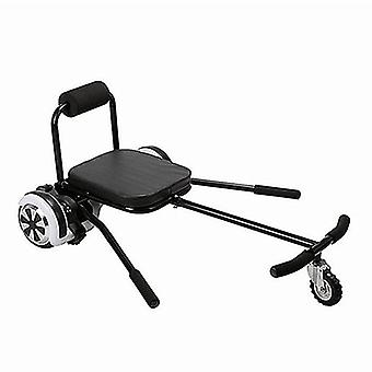 Jaycreer Go Kart Seat, Attachment Conversion Kit Fits Balancing Scooter
