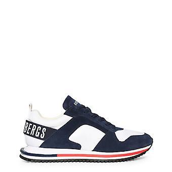 Bikkembergs - b4bkw0040 - kvinnor's sneakers