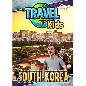 Travel with Kids: South Korea [DVD] USA import