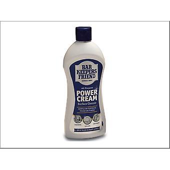 Homecare Bar Keepers Friend Cream Cleaner 350ml