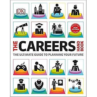 Le Manuel des carrières : le guide ultime pour planifier votre avenir