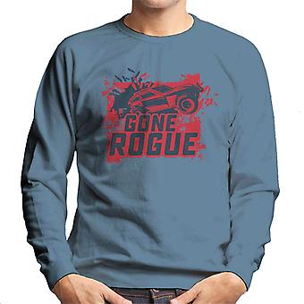 Fast and Furious The Fate Gone Rogue Men's Sweatshirt