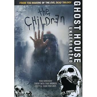 Importar de crianças [DVD] EUA