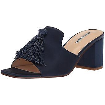 Charles David Womens china Open Toe Casual Mule Sandals