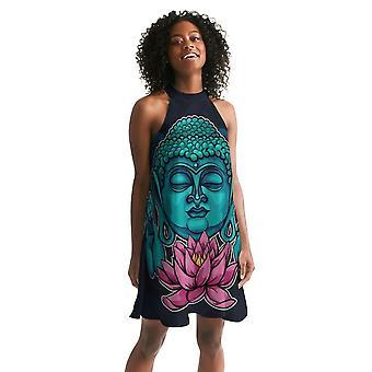 Women's Halter Dress
