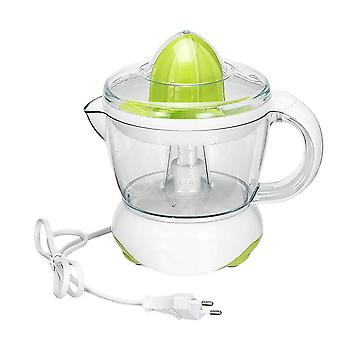 Elektrische Juicer Machine, Portable Squeezer Press Juicing Machine (groene Eu