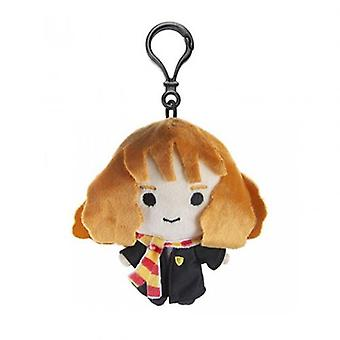 Harry Potter Peluche Sac Charm Hermione