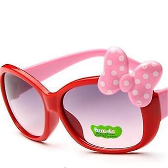 Nouveau princess cute baby hello- lunettes de haute qualité Summer Style Sunglass