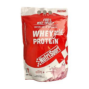 Whey Gold Protein Strawberry 2 kg