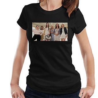Brudtärnor Hela Brudstäder Party Women's T-Shirt