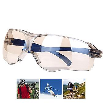 Anti-shock Pc Lens Goggles
