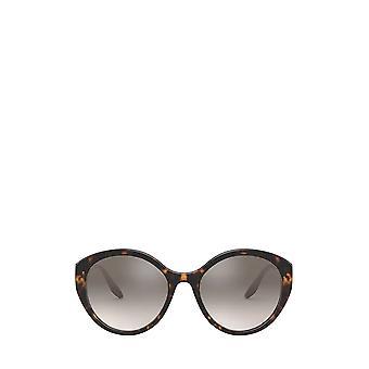 Prada PR 18XS havana occhiali da sole donna