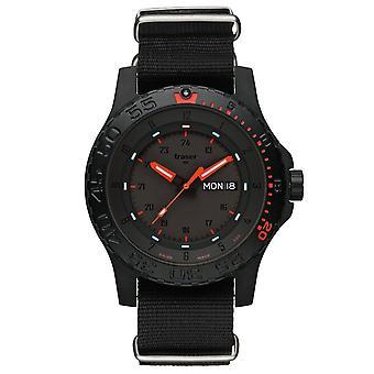 Mens Watch Traser H3 104147, Quartz, 45mm, 20ATM