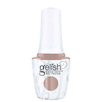 Gelish Soak Off Gel Polish - Bare & Toasty