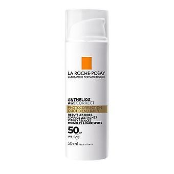 La Roche-Posay Anthelios Age Correct Light Cream SPF50 50ml