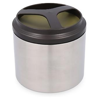Quid Food Thermos Go Xtrem stainless steel 1 L
