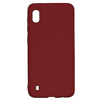 Ultra-Slim Case compatible with Samsung Galaxy A10 | In Wine,