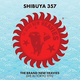 Brand New Heavies - Shibuya 357: Live In Tokyo 1992 [Vinyl] USA import