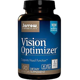 ג'רו פורמולות חזון אופטימיזציה Vegicaps 90