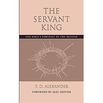 Tjenerkongen: Bibelens portræt af Messias