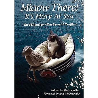 Miaow There! - It's Misty at Sea! by Sheila Collins - 9781911476368 Bo