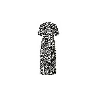 Yest Patterned Dress - Immy 000823